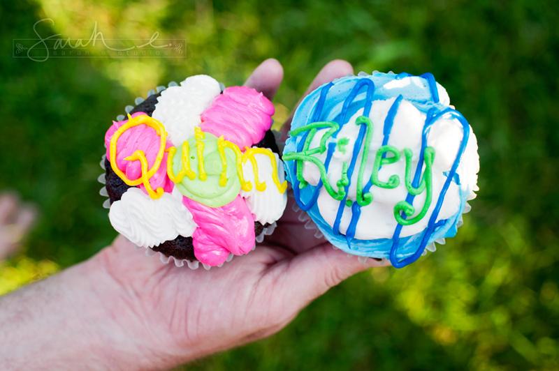 L M Bakery  St Birthday Smash Cake